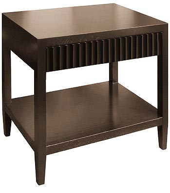 Jan Rosol Furniture Design Online Store Contemporary End Tables - 26 high end table